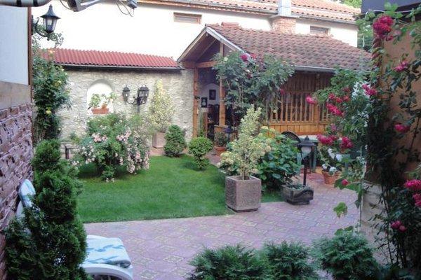 Guest House Zlatev - фото 2