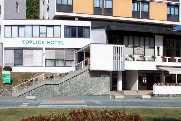 Toplice Hotel - фото 21