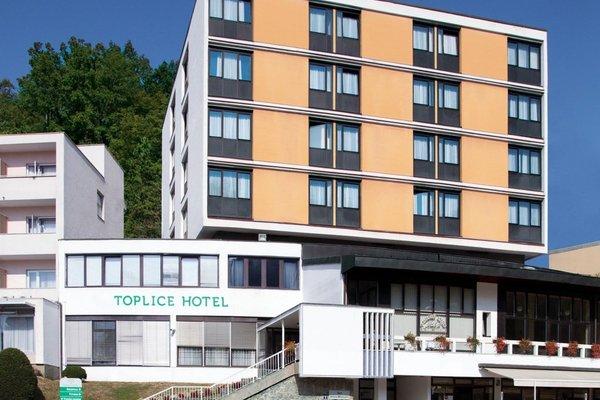 Toplice Hotel - фото 22