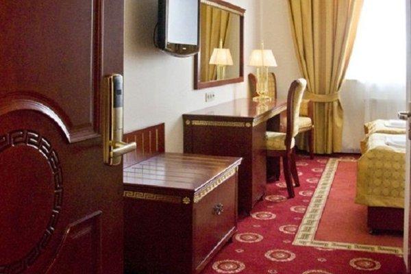 Отель Holiday Park - фото 6
