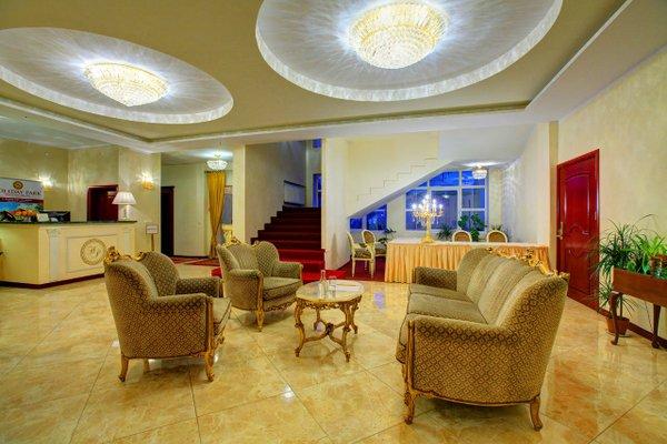 Отель Holiday Park - фото 8