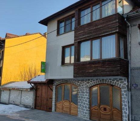 Guest House Grachenovi - фото 14