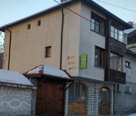 Guest House Grachenovi - фото 1