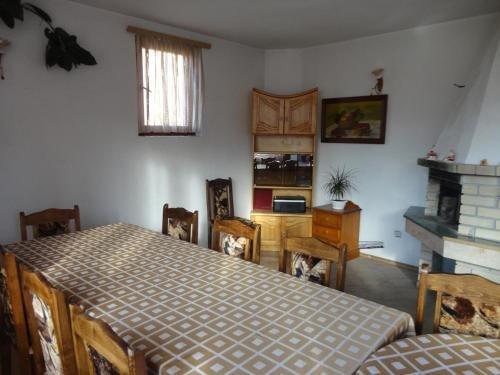 Guest House Grachenovi - фото 6