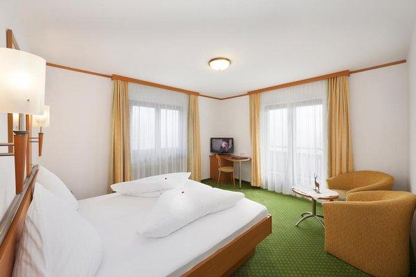 Ferienhotel Tyrol Soll am Wilden Kaiser - фото 31