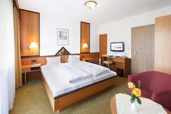 Ferienhotel Tyrol Soll am Wilden Kaiser - фото 1
