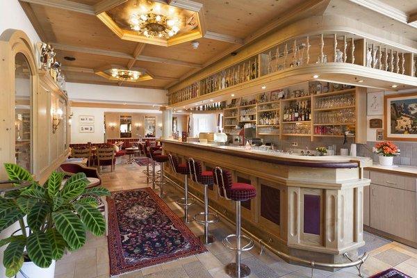 Ferienhotel Tyrol Soll am Wilden Kaiser - фото 10