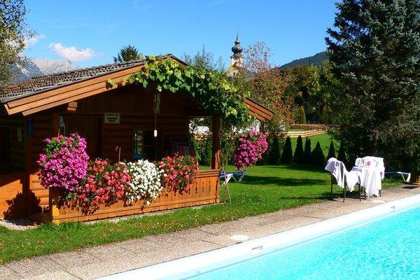 Ferienhotel Tyrol Soll am Wilden Kaiser - фото 18