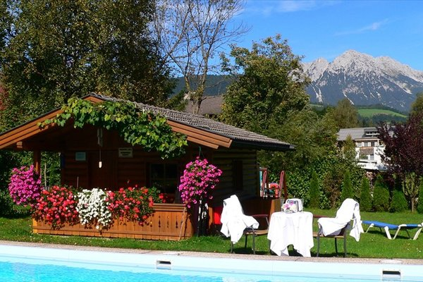Ferienhotel Tyrol Soll am Wilden Kaiser - фото 19