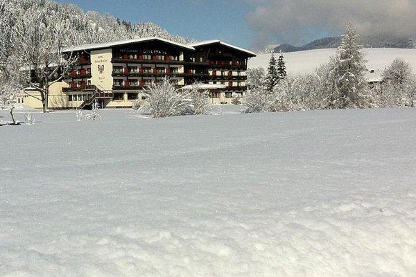 Ferienhotel Tyrol Soll am Wilden Kaiser - фото 23