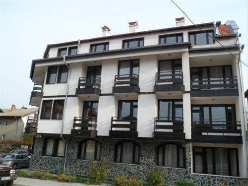 Bordo Self Catering Apartments - фото 18