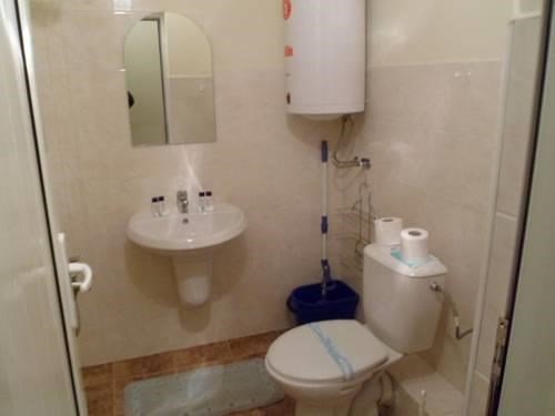 Bordo Self Catering Apartments - фото 1