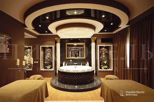 Пик Отель - фото 11