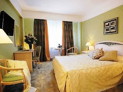 Пик Отель - фото 2