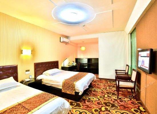 SUPER 8 HOTEL JINHUA HE YI, Chengnan