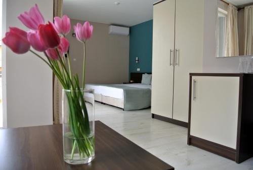 Valeo Hotel - фото 14