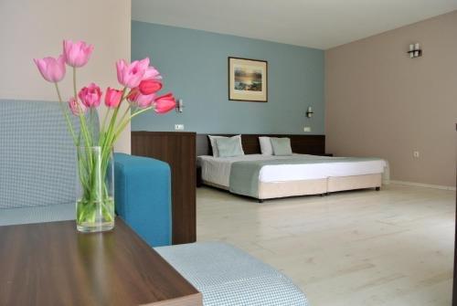 Valeo Hotel - фото 15