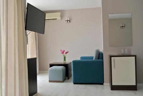 Valeo Hotel - фото 16
