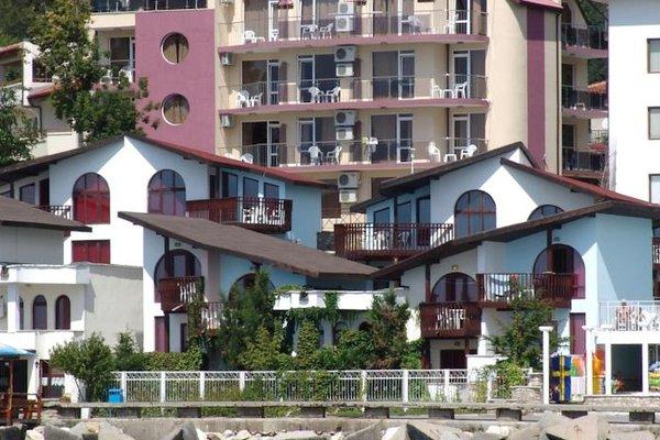 Valeo Hotel - фото 23