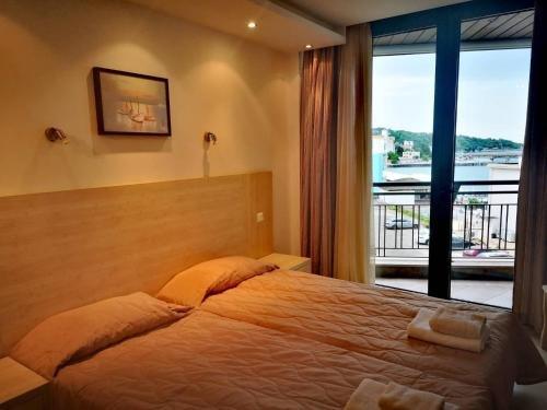 Marina City Hotel - фото 1