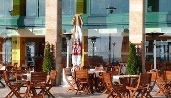 Marina City Hotel - фото 14