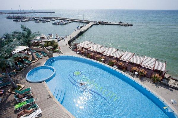 Marina City Hotel - фото 20