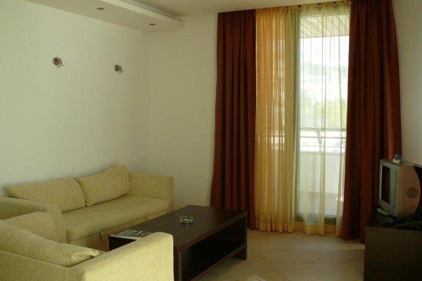 Marina City Hotel - фото 4