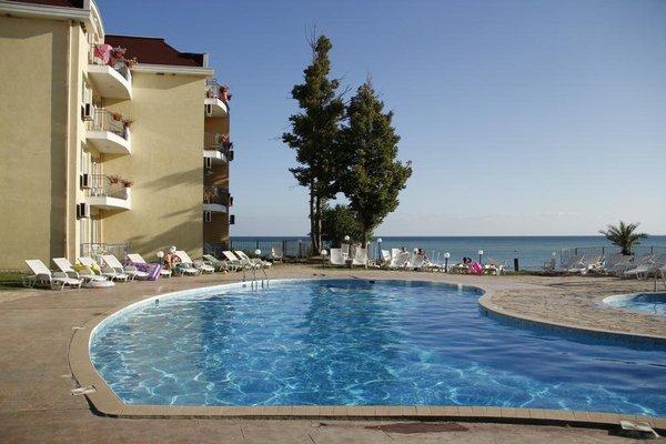 Helios Hotel - фото 17
