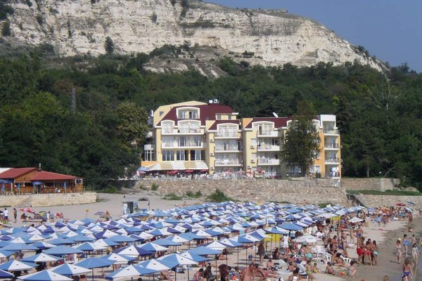 Helios Hotel - фото 21