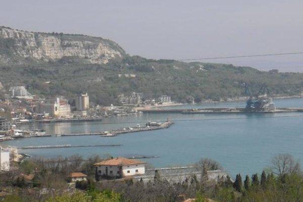 Мини-отель Хоризонт - фото 5