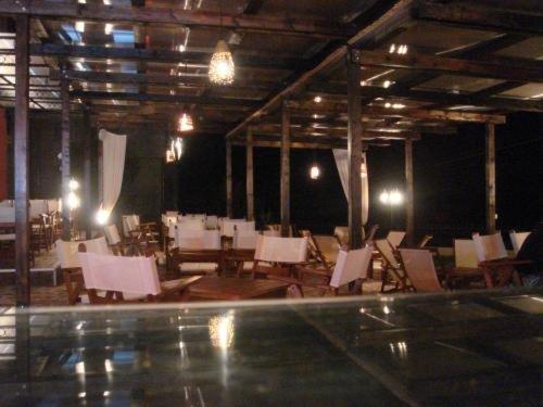 Enigma Hotel - фото 11