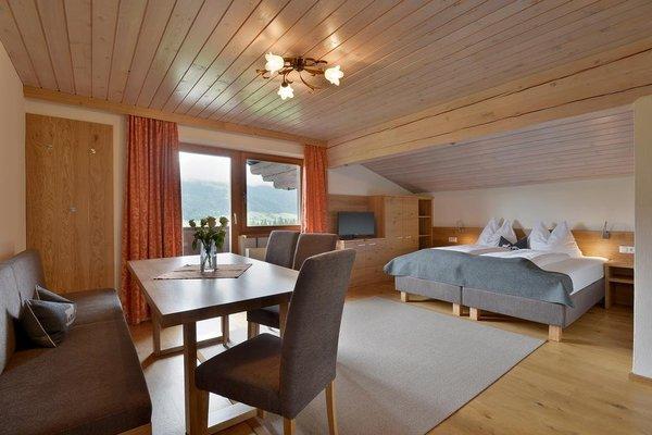 Hotel Gasthof Badhaus - фото 7
