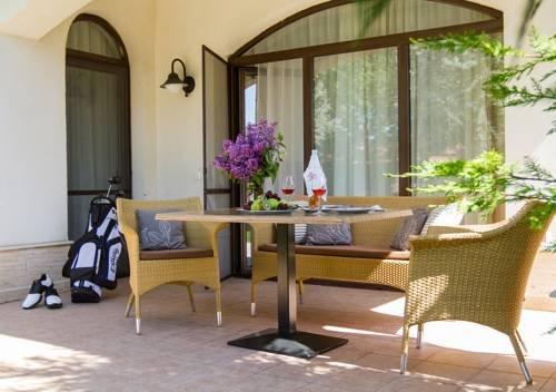 BlackSeaRama Golf & Villas - фото 13