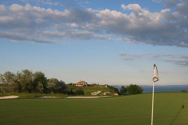 BlackSeaRama Golf & Villas - фото 17