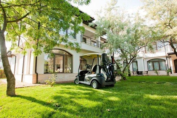 BlackSeaRama Golf & Villas - фото 18
