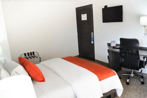 Comfort Inn Queretaro - фото 50