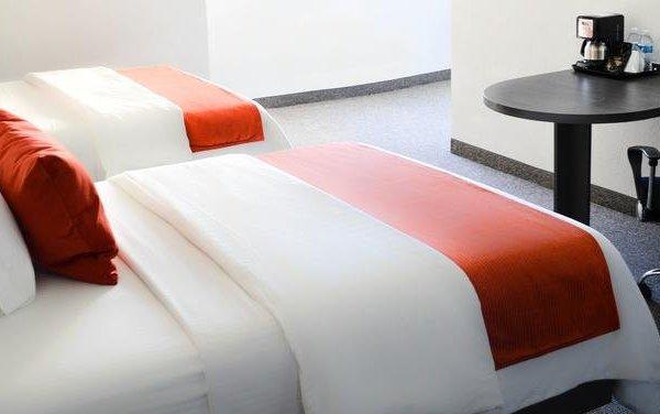 Comfort Inn Queretaro - фото 1