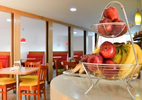 Comfort Inn Queretaro - фото 10