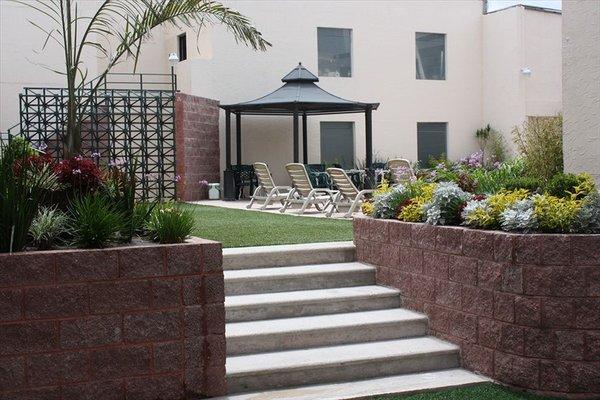 Comfort Inn Queretaro - фото 21