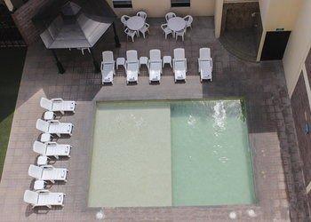 Comfort Inn Queretaro - фото 3