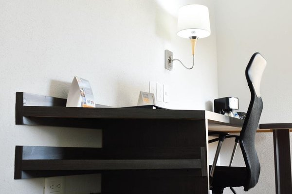 Comfort Inn Queretaro - фото 5
