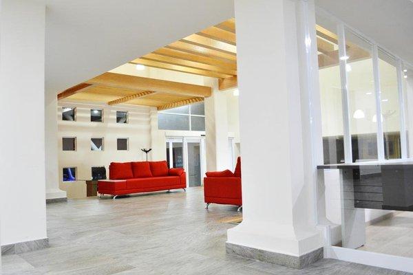 Comfort Inn Queretaro - фото 6
