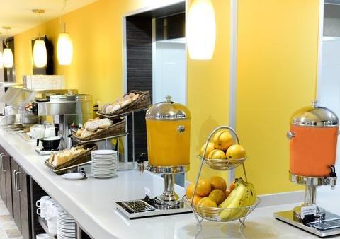 Comfort Inn Queretaro - фото 9