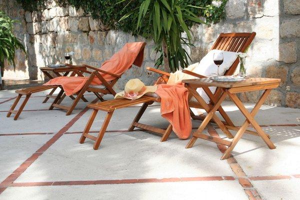 Boutique & Beach Hotel Villa Wolff - фото 13