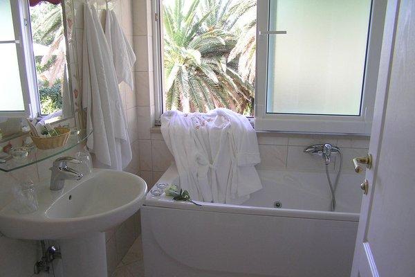 Boutique & Beach Hotel Villa Wolff - фото 9