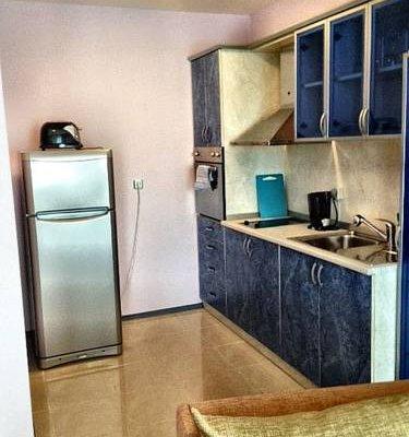 Sea Paradise Apartment Complex - фото 16