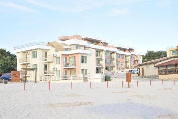 Sea Paradise Apartment Complex - фото 22