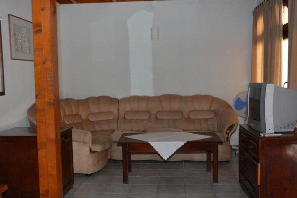 Отель Два Петуха - фото 5