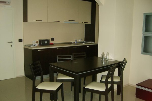 Regina Maria Spa Design Hotel - фото 10