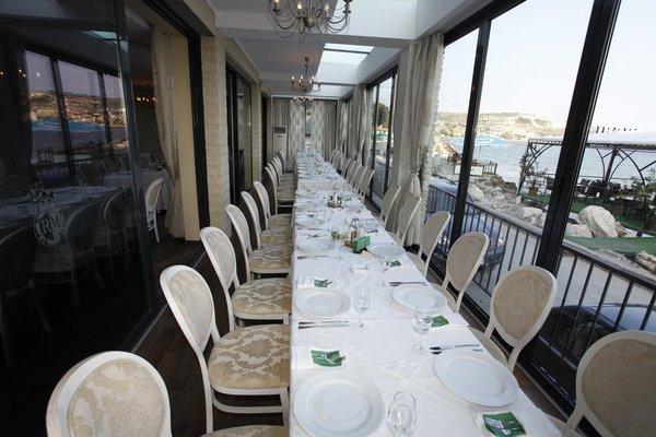 Regina Maria Spa Design Hotel - фото 11